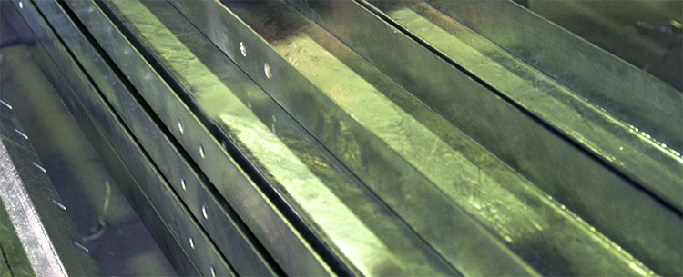 溶融亜鉛メッキと亜鉛メッキの違い